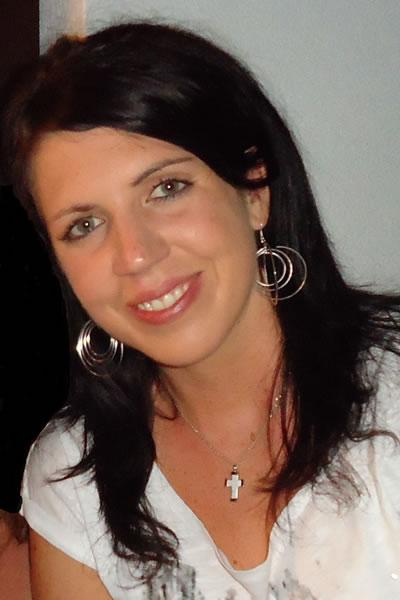 Maria Heim - Mary
